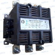 ПМ12-100150 Контактор пускатель магнитный