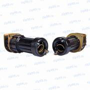 РК-160-4В1К Розетка кабельная к разъему