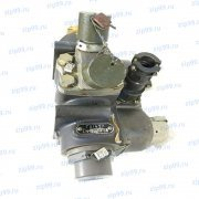 ГА-142/1 Кран электромагнитный трехпозиционный