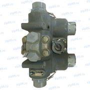ГА-142/2 Кран трехпозиционный электромагнитный