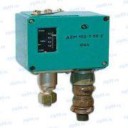 ДЕМ-102-1-02-2 Датчик-реле давления