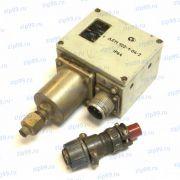 ДЕМ-102-1-04-1 Датчик-реле давления