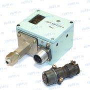 ДЕМ-102-1-05-2 Датчик-реле давления