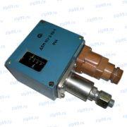 ДЕМ-102-2-02-1 Датчик-реле давления