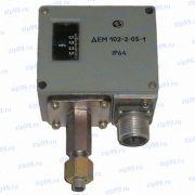 ДЕМ-102-2-05-1 Датчик-реле давления