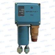 ДЕМ-202-1-01-1 Датчик-реле разности давления
