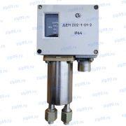 ДЕМ-202-1-01-2 Датчик-реле разности давления