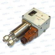 ДЕМ-202-1-02-1 Датчик-реле разности давления