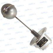 ДРУ-1ПМ Датчик-реле уровня жидкости поплавковый
