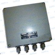 КРД-4 Реле давления комбинированное