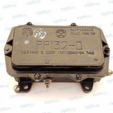 РР-132-0 Реле регулятор зарядки