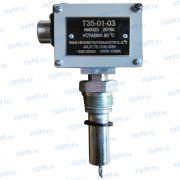 Т35-01-03 Датчик-реле температуры / термореле