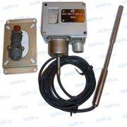 ТАМ-102-2-08-2-2 Датчик-реле температуры
