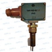 ТАМ-103-02.1.1 Датчик-реле температуры