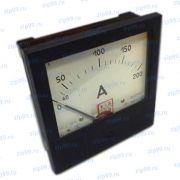 Э365-1 200 А Амперметр