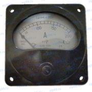 Э8021 200 А Амперметр