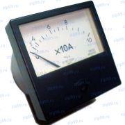 Э8030 100 А Амперметр