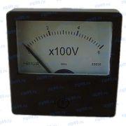Э8030 600 В Вольтметр