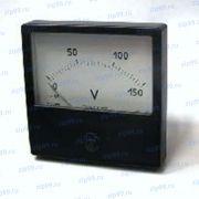 М42300 0-150 В Вольтметр