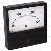 М42300 0-300 А Амперметр