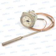 ТКП-100Эк-М1 Термометр манометрический
