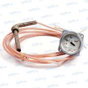 ТКП-60/3М Термометр манометрический капиллярный дистанционный