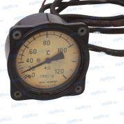 ТПП2-В Термометр манометрический