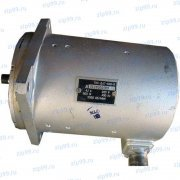 ДАТ-600-6 Электродвигатель