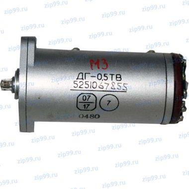 ДГ-0.5ТВ Двигатель-генератор