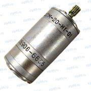 ДПМ-20-Н1-01 Двигатель / электродвигатель