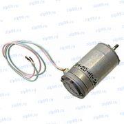 ДПМ-20-Н1-04 Электродвигатель