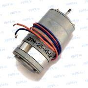 ДПМ-25-Н1-02 Электродвигатель / двигатель