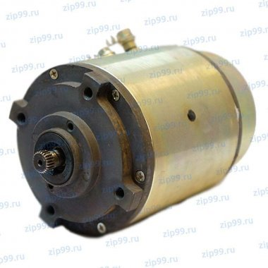 МН-1 Электродвигатель / двигатель