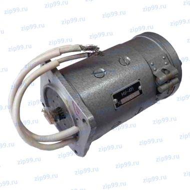 МУ-431 Электродвигатель / двигатель