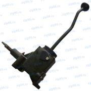 Колонка переключения передач ГТТ 21.21.021